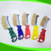 High Quality Small Copper Wire Brush