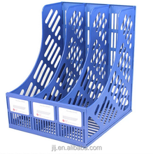 Desk Holder Stationery Durable Office Supply OEM File Holder