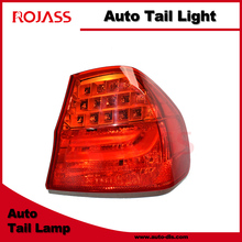 car repair parts car tail light old version for 3 series 320i-E90 right side tail light
