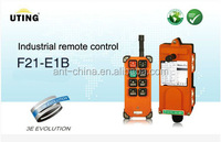 F21-E1B wireless remote control transmitters receivers for cranes