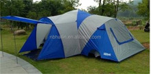 Factory sale tunnel family camping tent
