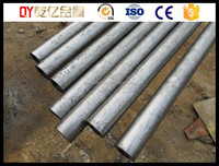 SAE J524 cold drawn carbon steel pipe seamless / steel tube/pipe for construction material (factory)