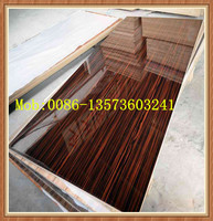low price high gloss panel mdf