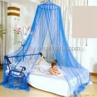 Yiwu Wholesale double bed mosquito net for adult canopy beds