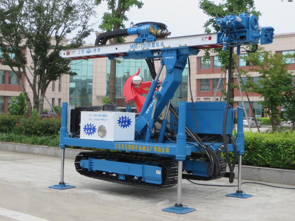 MDL-135H drilling rig machine EB29007