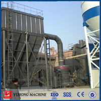 China 2014High quality and large capacity roller mill for limestone price
