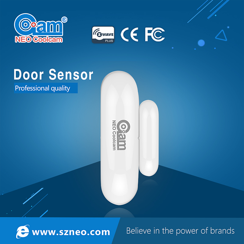 GSM Magnetic Window and Door Alarm With Voice and Magnetic Sensor
