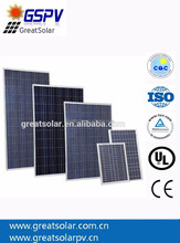 5w 12v Samll Sunpower System Solar Panel Manufactures In China