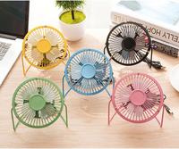 Wholesale Top Quality China 360 Rotation Rechargeable Fan/ Electric Table Fan/ Usb Fan