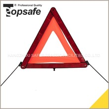 Factory Supply Attractive Price Warning Triangle Safety Road Hazard Reflector