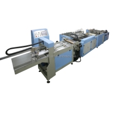 XY-550 Machine to Make Cardboard Boxes