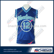 World Olympic games basketball jersey wear basketball unifrom