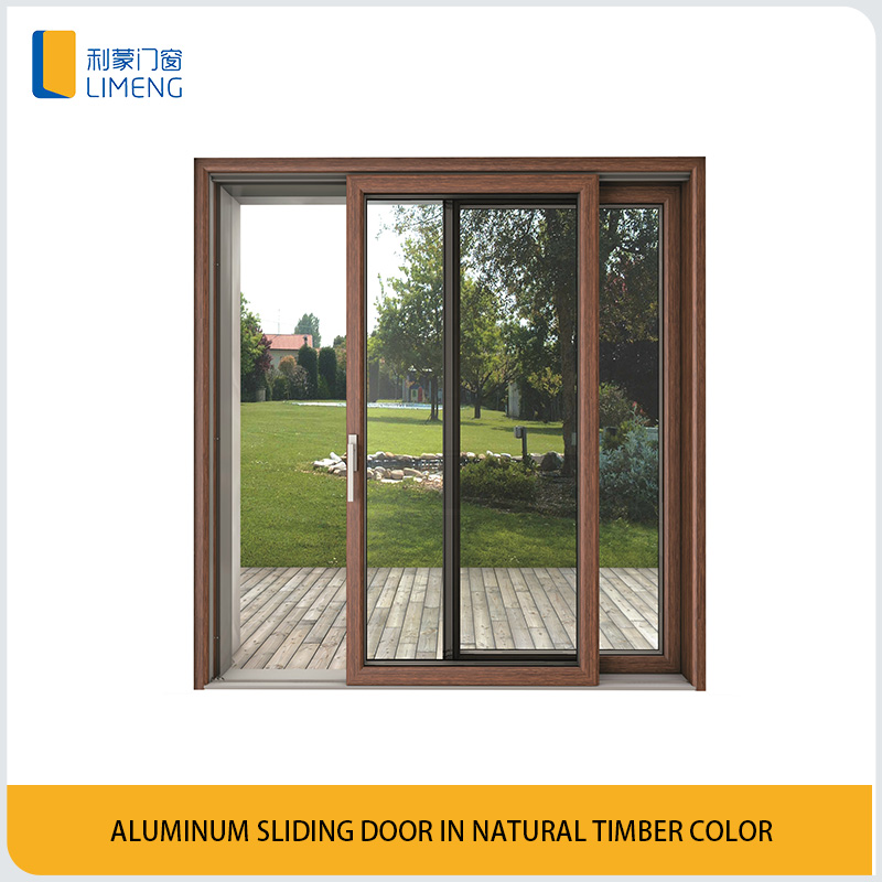 aluminium profile soundproof interior sliding <strong>door</strong> for home use