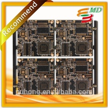 credit card mp3 pcb mount ac dc pcb assembly in china