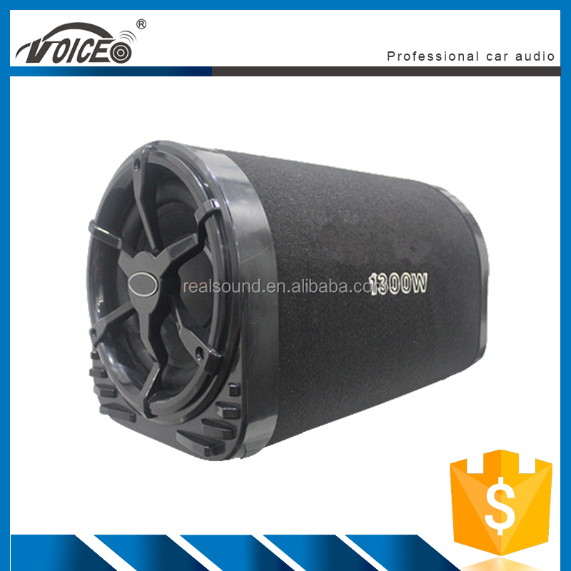 1300W powerful subwoofer 12 inch