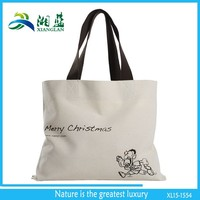 reusable shopping tote bag, custom design shopping bag, 10oz cotton bags