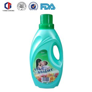 OEM 1.9L natural scented fabric softener in bulk