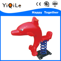 Hot Sales Cheap wonder horse spring rocking horse