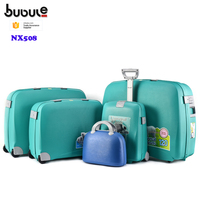 BUBULE PP Luggage Truck Set Trolley