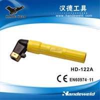 electrode welding holder British type welding clamp