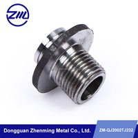 Steel auto parts, CNC Machining auto part, auto Engine parts