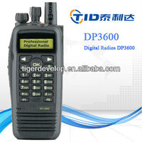 ham radio mototrbo digital radio dp 3600