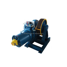 KDS Lift Traction, Elevator Traction Motor,Elevator Gearless Traction Machine
