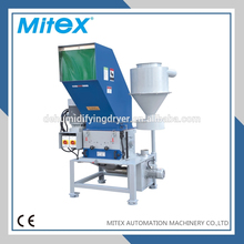 Medium-sized low noise plastic mill/plastic crusher