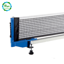 Cheap Price Adjustable Custom Table Tennis Ping Pong Net with Holders