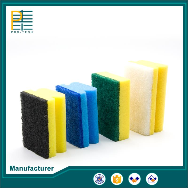 New design cleaning scrubber with high quality
