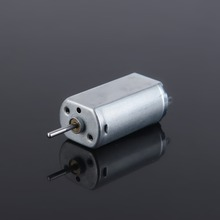 DC electric battery operated mini motor