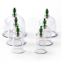 Kangzhu Brand Cupping Set With Pistol C1-8