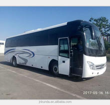 60 seats left hand drive tour buses for sale