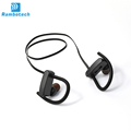 Best selling Oem ear hook soft storeo bluthooth headset wireless headphone bluetooth sport for sports RU10