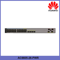 Huawei AC6605 wireless access controller AC6605-26-PWR