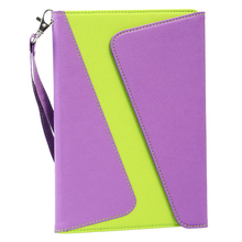 Colorful tablet case for ipad mini 4