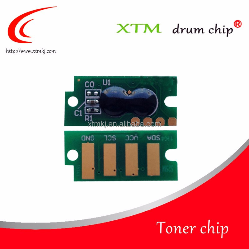 Toner chips 593-BBBU 593-BBBT 593-BBBR 593-BBBS for Dell C2660dn C2665dnf compatible laser jet chip