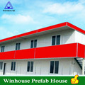 Modular Temperary House Sandwich Panel Prefab Houses Economic Prefabricated Houses