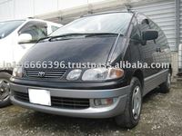 1997 Toyota Estima, Van, steering:Right used car