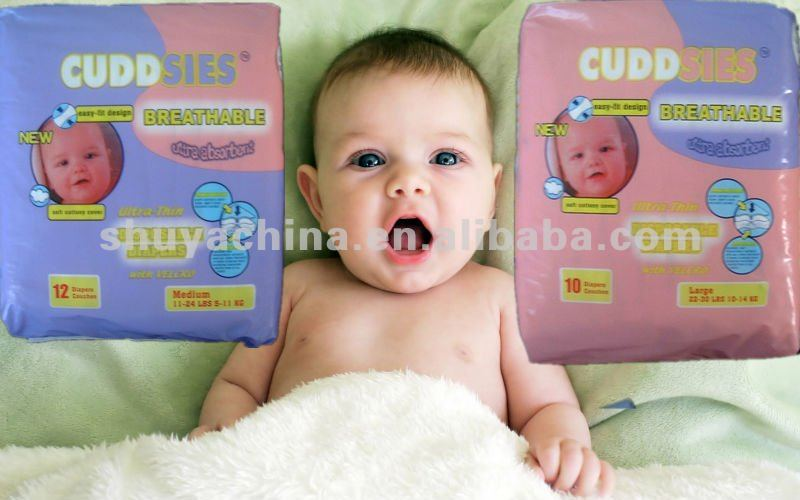 Cheap Cheaper Cheapest Sweet Baby Diaper