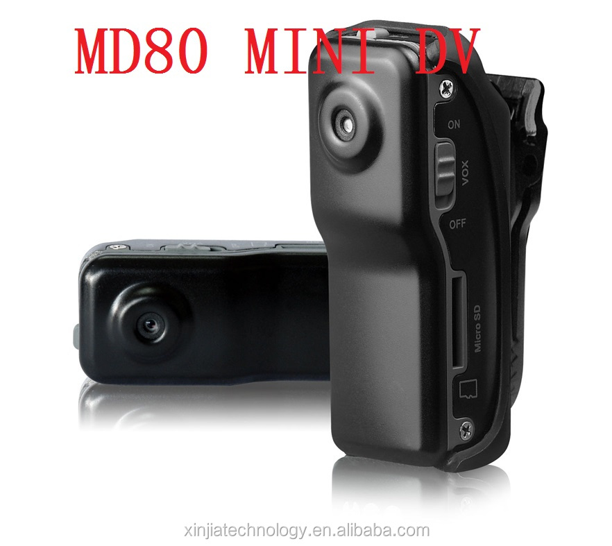 2016 Cheapest 720P wifi mini dv md81 User Manual hd Mini DV sports dv hd camera