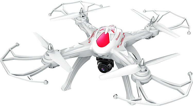 Large Size UAV Drone LH-X14C 2.4GHz 6-Axis Gyro Long Range Remote Control Quadrocopter Camera UAV Drone wth Headless Mode