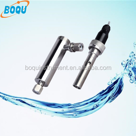 Industrial Thermal power plant Online water ec Conductivity Electrode sensor probe(DDG-0.01)