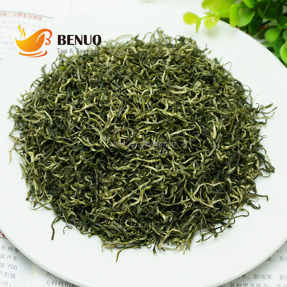 High Quality Chinese Tender Tips Maofeng Green Tea