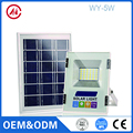 High lumen waterproof commercial Aluminum led solar flood light 100w