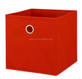 china wholesale non woven fabriccheap decorative storage boxes