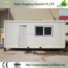 Fast Installation Economical Ecofriendly Indonesia Luxury Widely-Use Easy Installation Modern Prefab Container House