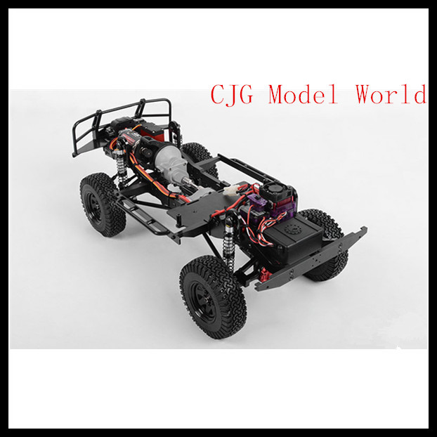 new arrival rc car D90 1/10 model car radio control toys car rc