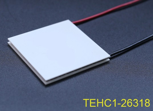 High Performance Peltier Thermoelectric Cooler TEHC1-26318