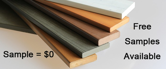 All weather white color plastic timber polywood board for building material